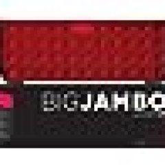 Jawbone Big Jambox Red Dot