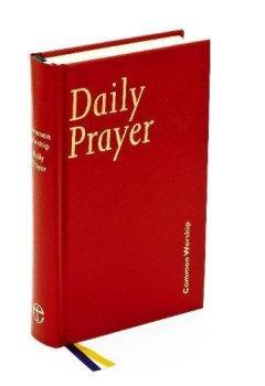 Livres Couvertures de Daily Prayer Hardback Common Worship