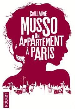 Livres Couvertures de Un appartement à Paris