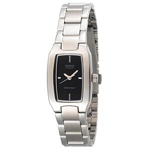 jam tangan wanita Casio Women's LTP1165A-1C Classic Analog Bracelet Watch