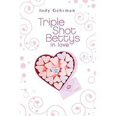 Triple Shot Bettys in Love