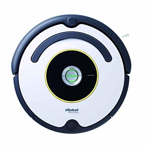 iRobot Roomba 自動掃除機 ルンバ622 ホワイト 【日本仕様正規品】 622