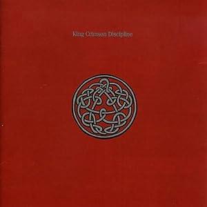 "Cover of ""Discipline"""