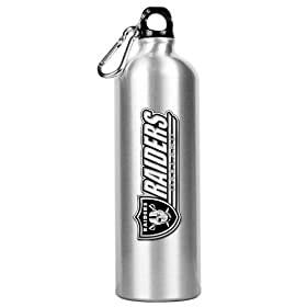 Keeps the water cold that I need to cool my emtions down about the Raiders...