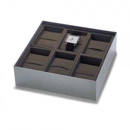 Philippi Design - Cube Uhrenbox