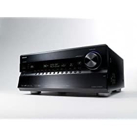 Onkyo TX-NR3007 140 Watts 9.2-Channel AV Surround Home ...