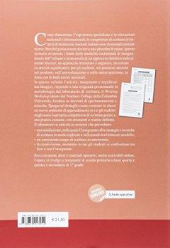 Copertina del libro di Scrittori si diventa. Metodi e percorsi operativi per un laboratorio di scrittura in classe. Con Contenuto digitale per accesso on line