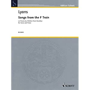 Songs from the F Train