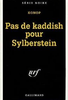 Livres Couvertures de Pas De Kaddish Pour Sylberstein