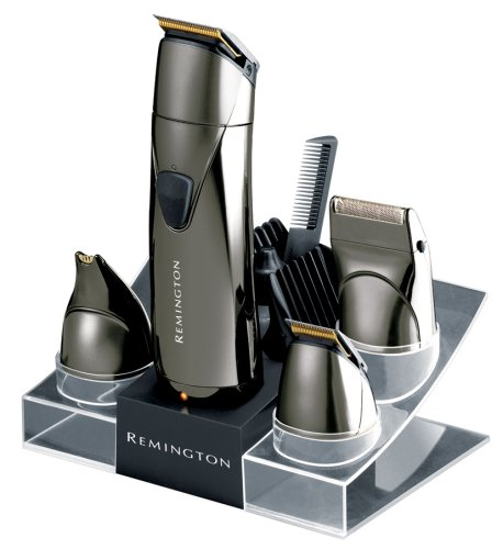 Remington PG400 Bartschneider-Set 7in1