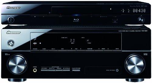 Pioneer HTB-520-3D Heimkino-System schwarz