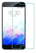 CEDO for Meizu M3 Note - anti shatter Tempered Glass Screen Protector