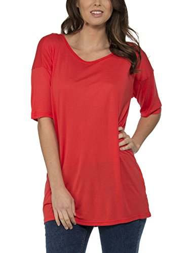 Bench Damen T-Shirt Apocalypse B