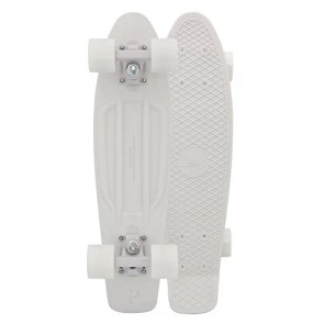 Penny Skateboard(ペニースケートボード) PENNY CLASSIC SERIES COMPLETE 0PCL2 WHITLIGHTNING 全長22インチ(約56cm)、幅約15cm
