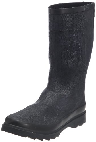 BE ONLY DEMI BOTTE DENIM, Damen Stiefel, Blau (Jean), EU 38