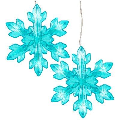 Tiffany blue Christmas ornament