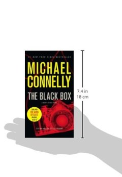 Livres Couvertures de The Black Box