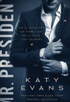 Buchdeckel von Mr. President (White House Book 1) (English Edition)