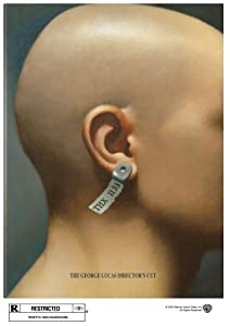 "Cover of ""THX 1138 - The Director's Cut (..."