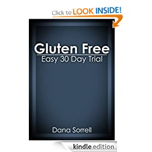 Gluten Free - Easy 30 Day Trial