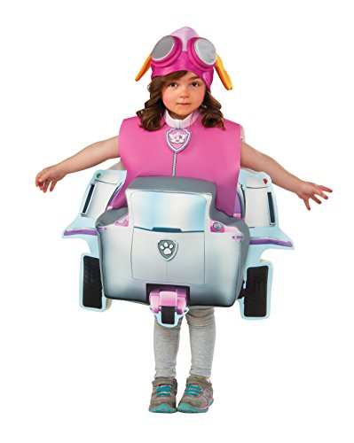 Rubie's Costume Paw Patrol Skye Child Costume, Small