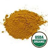 Starwest Botanicals Organic Turmeric Root Powder, 1 Count
