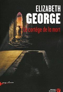 Livres Couvertures de Le cortège de la mort