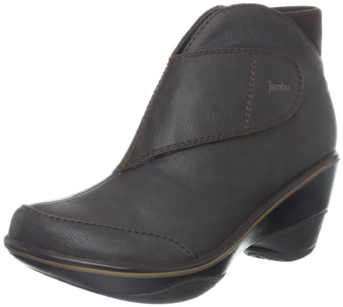Jambu Women's Esmerelda Boot,Chocolate,7.5 M US