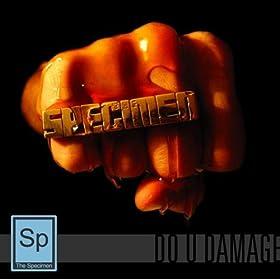 Do U Damage cover art