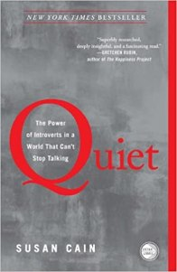 Quiet -for introverts