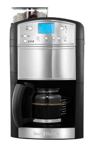 Best Bean to Cup Coffee Machines 2017 - Review & Discounts
