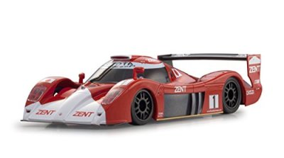 Kyosho-Boys-MINI-Z-Racer-MR-03VE-Toyota-GT1-TS020-RC-Car