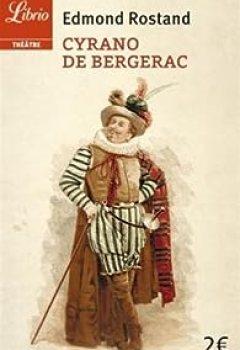 Livres Couvertures de Cyrano De Bergerac