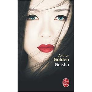 """Résultat de recherche d'images pour """"arthur golden mémoires d'une geisha"""""""