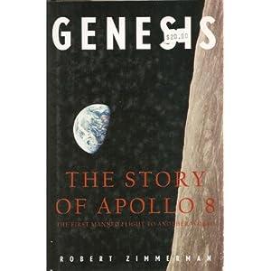 Genesis, Robert Zimmerman