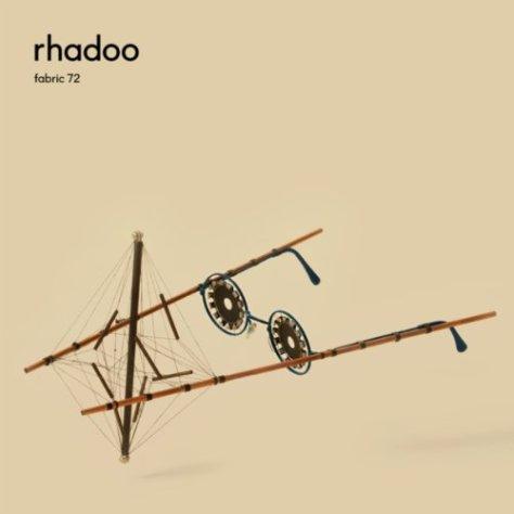 VA-Fabric 72-Rhadoo-(FABRIC143)-CD-FLAC-2013-SPL Download