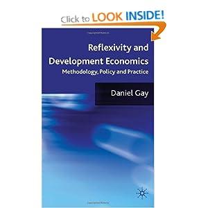 Reflexivity and Development Economics