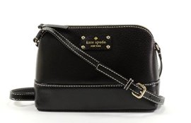 Kate-Spade-Wellesley-Hanna-Leather-Handbag-Shoulder-Bag-Crossbody-Purse
