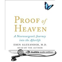 Proof of Heaven Audiobook