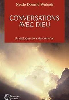 Livres Couvertures de Conversations Avec Dieu, Tome 1