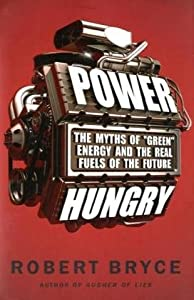 "Cover of ""Power Hungry: The Myths of &quo..."