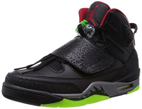 "[ナイキ] NIKE JORDAN SON OF ""LIMITED EDITION for NONFUTURE"" 512245 006(ブラック/13)"