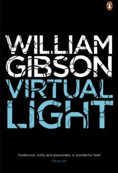 Livres Couvertures de Virtual Light