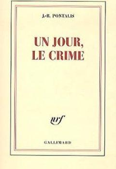 Livres Couvertures de Un Jour, Le Crime