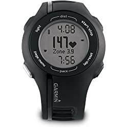 Garmin Forerunner 210 Water Resistant GPS Enabled Watch without Heart Rate Monitor-(Certified Refurbished)