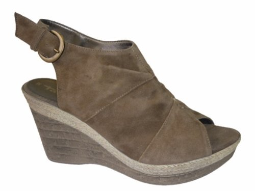 Tamaris, Damen-Sandalette