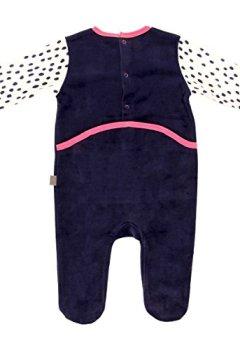 88a6b53706e01 Livres Couvertures de Pyjama bébé velours Loveliness - Taille - 24 mois (92  cm)