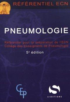 Livres Couvertures de Pneumologie