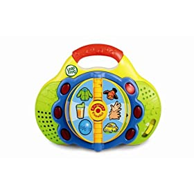 LeapFrog® Learn & Groove® Radio