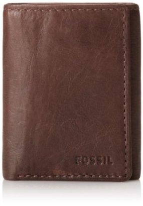 Fossil-Mens-Ingram-Extra-Capacity-Trifold-Wallet